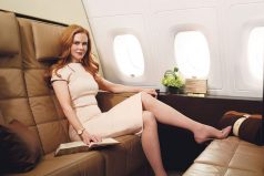 Nicole Kidman afirma que ya no necesita trabajar