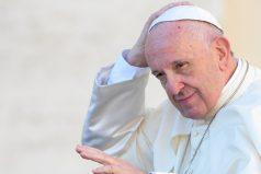 Estos serán los actores que personificará al Papa Francisco en la serie de Netflix