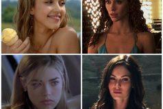 ¿Que actriz tiene el récord de 'malas películas' en su carrera?