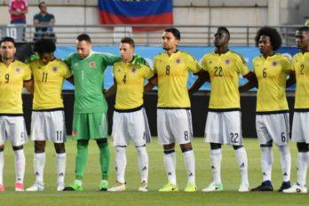 Se filtra diseño de la camiseta de la Selección Colombia para Rusia 2018