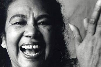 Escuchar reggaetón embrutece, según la destacada artista Totó La Momposina