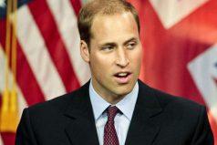 Príncipe William rompió importante protocolo de la Realeza por la más valiosa y conmovedora razón