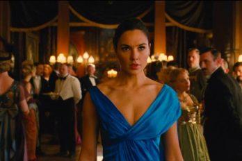Gal Gadot grabó algunas escenas de 'Wonder Woman' embarazada