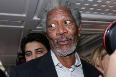 La película de acción que fue prohibida en Uzbekistán porque en ella no aparece el actor Morgan Freeman
