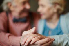 6 claves para el amor duradero de parejas que han estado juntas más de 50 años
