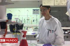 Vanessa Restrepo Schild, la colombiana de 24 años que puede revolucionar la industria de los implantes de retina