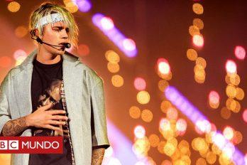 """""""Mientras madura"""": la razón por la que China prohibió los conciertos de la estrella canadiense Justin Bieber"""