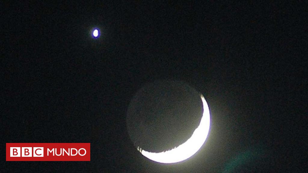 OcultacionelextranofenomenoporelquelosplanetasMercurioVenusyMarteseesconderandetrasdelaLuna-BBCMundo