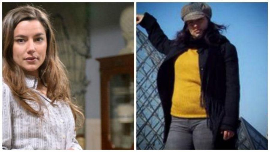 La historia de superación y cambio físico de Sheyla Fariña, la actriz de «Acacias 38»