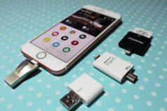 Estos accesorios le darán más libertad a tu iPhone y iPad