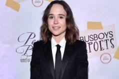 La actriz de 'Inception', Ellen Page, recibe amenazas de muerte en Instagram