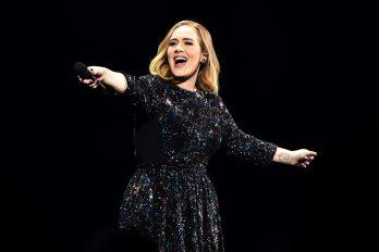 La rutina fugaz de 7 minutos con la que Adele ¡perdió 68 kilos!