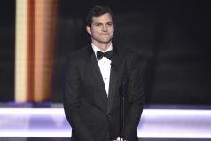 Ashton Kutcher habla del escandaloso divorcio con Demi Moore