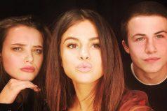 El motivo por el que Selena Gomez rechazó el papel de Hannah Baker en '13 Reasons Why'