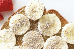 3 ideas para un desayuno saludable sin perder tiempo en la cocina