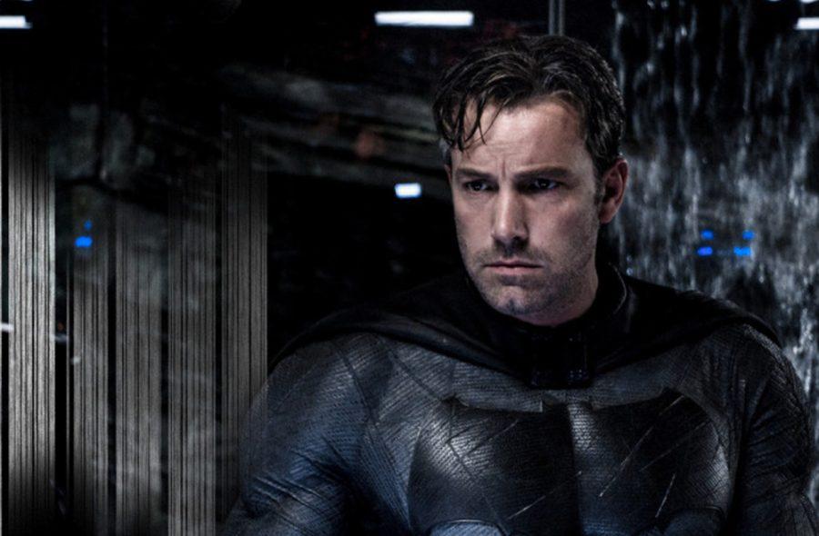 Ben Affleck podría renunciar a película de Batman