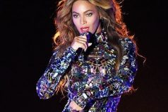 ¿Quiere conocer a los gemelos de Beyoncé? Así posaron en su primera foto Sir Carter y Rumi