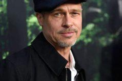 Brad Pitt: explican los motivos de la delgadez del actor