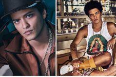 El cantante Bruno Mars enternece las redes con una fotografía… ¡De hace 28 años!