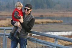 El conmovedor testimonio de la mujer de Michael Bublé sobre la salud de su hijo