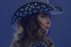 El sorprendente estreno de Ariadne Díaz como cantante