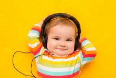 Esta canción hace felices a los bebés, según la ciencia