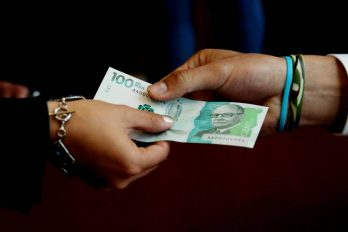 Así sería el aumento de salario mínimo para los colombianos en 2018