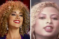 El secreto que no te imaginas se escondía en la cabellera de Patricia Teherán