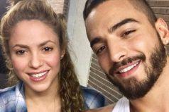 Juanes, Maluma y Shakira, entre los nominados al Grammy Latino 2017