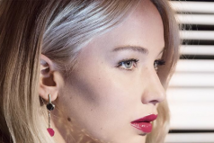 Jennifer Lawrence, la nueva víctima del photoshop: actriz luce casi irreconocible