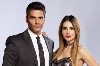 ¿Hay 'cuento' entre Jéssica Cediel y Ernesto Calzadilla? Descubre por qué están 'enredados' los presentadores