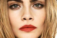 El extremo 'look' de Cara Delevingne para su nueva cinta