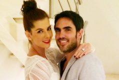 ¡Divino! Con esta sorpresa Lincoln Palomeque celebró Amor y Amistad con Carolina Cruz