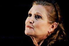 Llega a librerías el último testimonio de Carrie Fisher, 'El Diario de la Princesa'