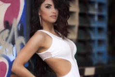 Jessica Cediel recordó la 'tusa' que casi la mata con una canción de Juan Gabriel