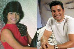 Antes y después: así cambió Chayanne a través de los años