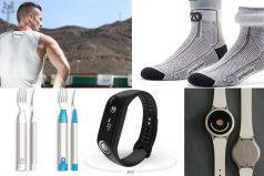 5 novedosos gadgets para vivir mejor