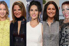 Latinas, famosas y luchadoras: ellas enfrentaron y vencieron al cáncer de seno