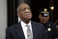 Cosby quiere contar en público sus problemas judiciales