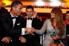 La razón por la que Cristiano no irá a la boda de Messi