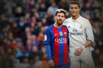 Lionel Messi y Cristiano Ronaldo bajo la lupa del fisco: por qué sus casos no son iguales