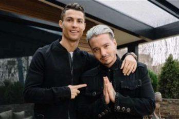 El romance del reggaetón colombiano y el fútbol europeo