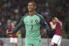 Denuncian a Cristiano Ronaldo por defraudar 14,7 millones de euros al fisco español