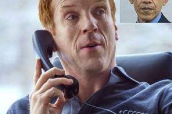 Barack Obama aconsejó a actor Damian Lewis para serie Billions