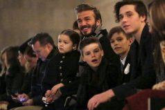 Padres e hijos famosos, ¿quién lo lleva mejor?