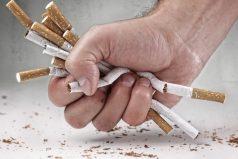 Esto es lo que pasa cuando dejas de fumar