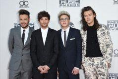 Detienen a un cantante de One Direction por agredir a un fotógrafo
