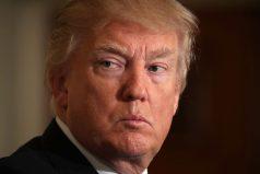 La enfermedad mental que padece Donald Trump