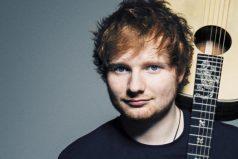Bebé que es igual a cantante Ed Sheeran impresiona en redes sociales