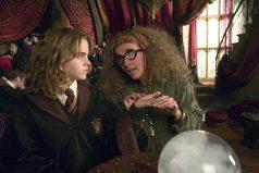 Actriz de 'Harry Potter' confiesa que Donald Trump la invitó a salir